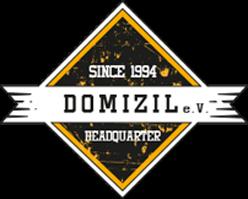 Domizil e.V. Logo