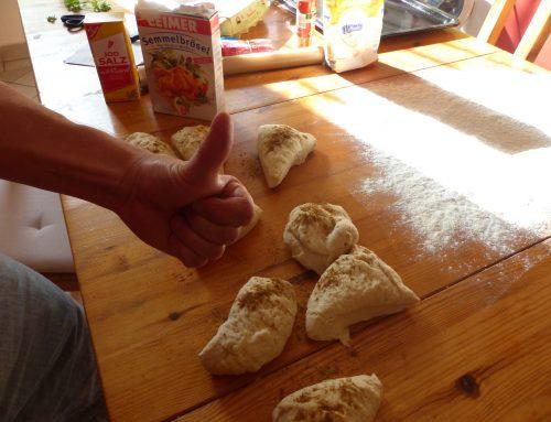 Lybisch Kochen
